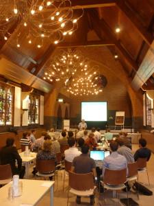 H-Haptics Symposium 2012